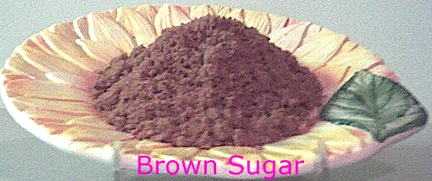 used in brown sugar cookies
