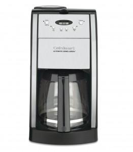 Cuisinart Grind-and-Brew