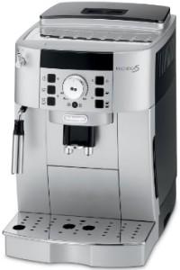 DeLonghi ECAM22110SB Compact Automatic Latte Espresso Machine