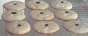 soft sugar cookie recipe yields these delicious cookies