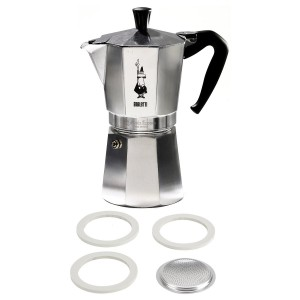 10 Best Bialetti Espresso Maker Reviews Cookies In Motion