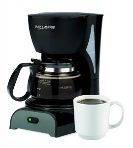 Mr. Coffee DR5