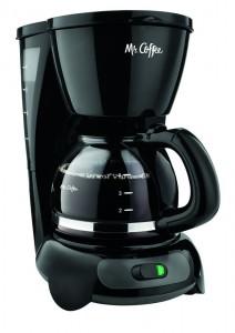 Mr. Coffee TF5GTF