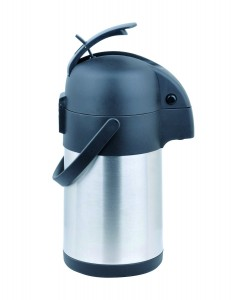 Stainless Steel Coffee