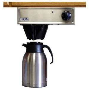 under cabinet coffee maker 10 best the counter coffee maker reviews cookies 27463