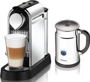 Nespresso Citiz C111
