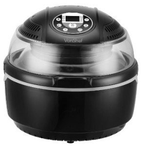 VonShef Turbo Air-fryer