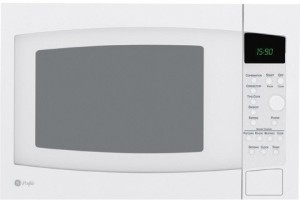10. PEB1590DMWW Convection Microwave