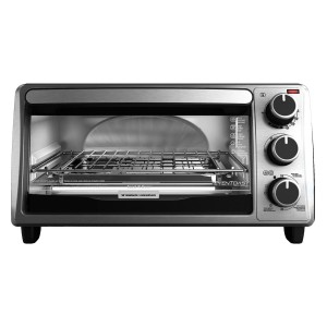 3. Black & Decker TO1303SB Oven