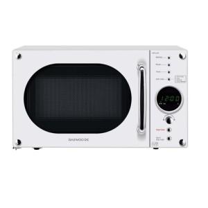 3. Daewoo KOR6N9RW Digital Microwave