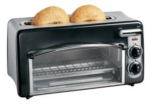 6. Hamilton Beach 22708 Mini Oven