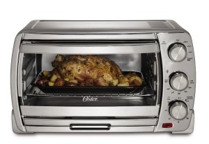 7. Oster Extra Large Capacity Countertop Toaster Oven