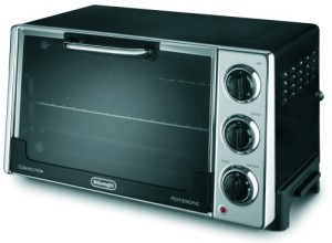 8. DeLonghi RO2058 Toaster Oven