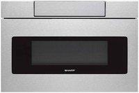 8. SHARP SMD3070AS Microwave