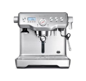 Breville Dual Boiler BE5920XL Espresso Machine in Brushed Stainless Steel