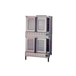 Full Size - Bakery Depth Gas Convection Oven