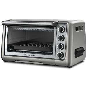 KitchenAid KCO111CU 10