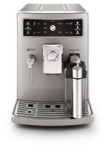 Philips Saeco Xelsis Evo Espresso Machine