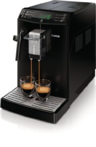 Saeco HD877548 Minuto Focus Automatic Espresso Machine
