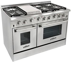 10 Best Double Oven Reviews 2016