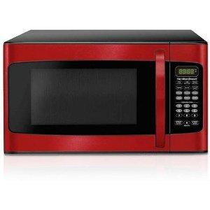 10 Best Red Microwave Reviews Cookies In Motion